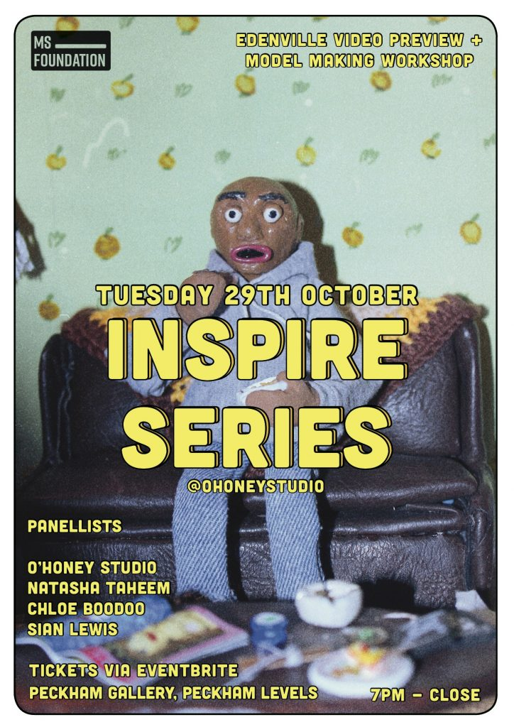 INSPIRE Series workshops