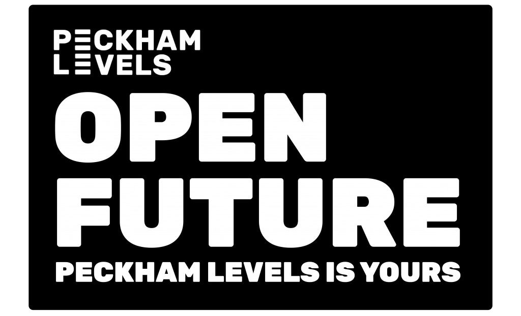 Peckham Levels Open Future
